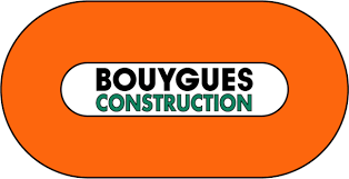 Bouygues Constructions logo