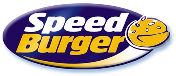 Speed Burger logo