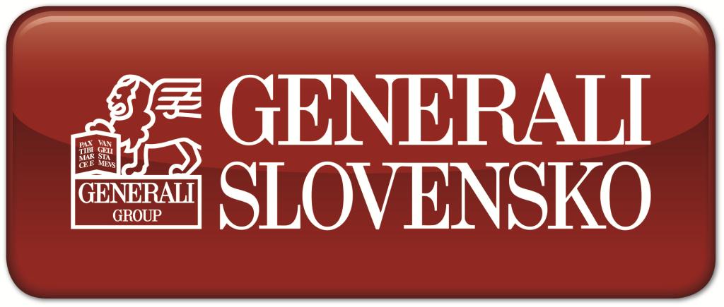 Generali Slovensko logo