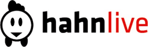 Hahnlive logo