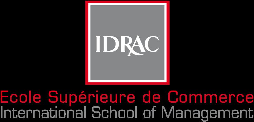 Ecole Supérieure de Commerce IDRAC de Lyon logo