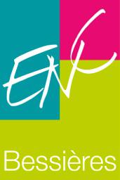 Ecole Nationale de Commerce Bessière de Paris logo