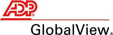 GlobalView logo