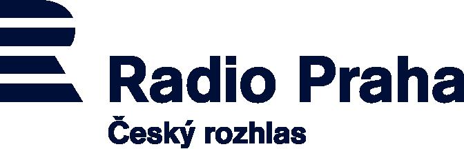 Radio Praha logo