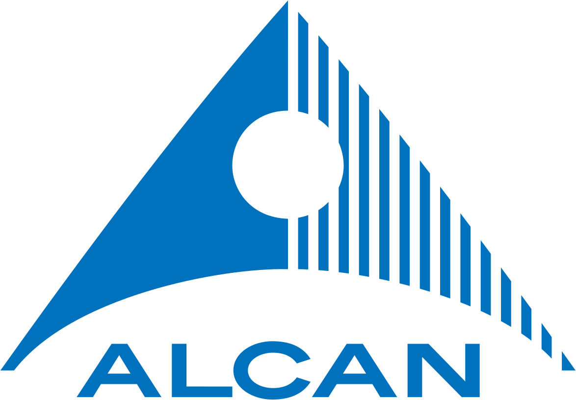 Alcan Packaging logo