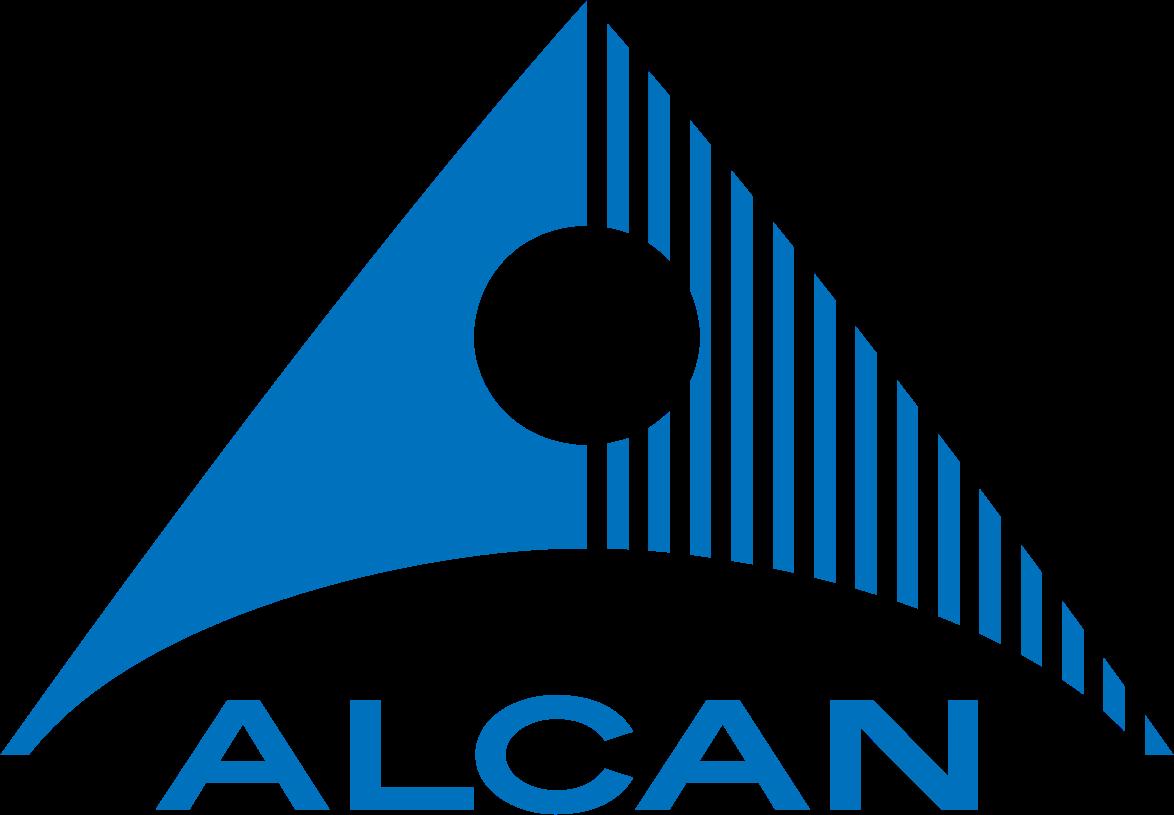 Alcan Packaging logo