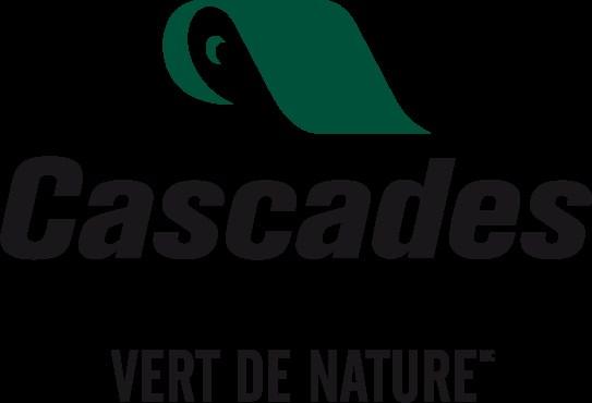 Cascades logo